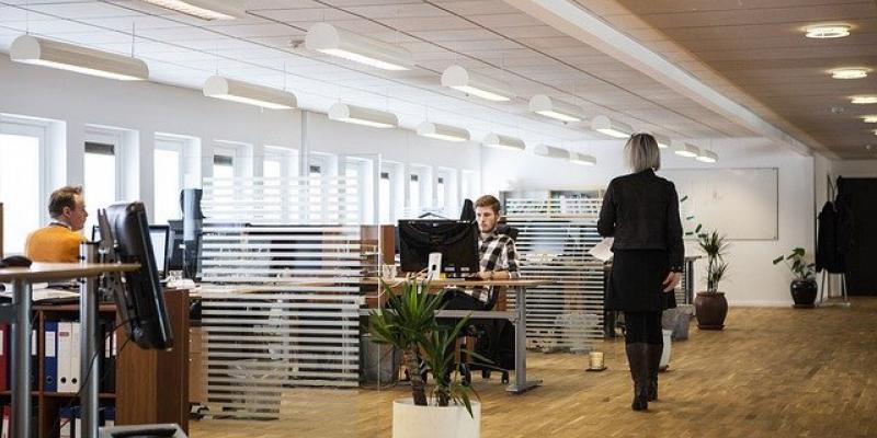 mercado de oficinas